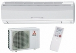 Настенная сплит-система MITSUBISHI ELECTRIC MSH-GD80VB/MUH-GD80VB